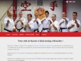 Blancke Académie - Club de Karaté à Bruxelles