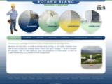 SARL BLANC ROLAND - installation et réparation de plomberie et chauffage