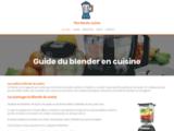 Blender-cuisine.com