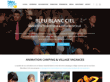 Animation Touristique | Agence Bleu Blanc Ciel