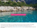 Le blog officiel bateau & croisière de Bleu évasion