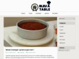 Bleu à Table