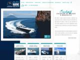 Bleu Marine Location - Location de bateau à Marseille