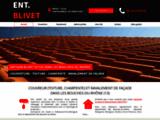 Nettoyage de toiture et ravalement de façade à Martigues et Marseille
