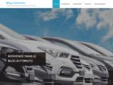Blog Auto Moto - Actualités et conseils pratiques