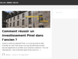 Blog Immo Neuf - Le blog de l'immobilier neuf