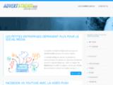 AdvertStream Le Blog : actualités de la régie AdvertStream mais pas que...
