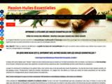 Blog Passion Huiles Essentielles
