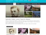 Blog voyage de luxe