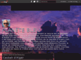 Planète bleu