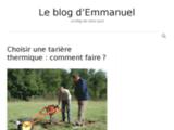 Le Blog d'Emmanuel