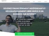 Blog Impactant - Créer un business en ligne rentable en partant de zéro