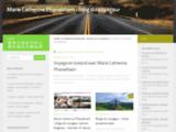 Marie Catherine Phanekham : Blog du voyageur - Les meilleurs Blogs de voyageur a