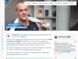 David Blondiau | Nutrithérapeute et Personal Trainer à Luxembourg