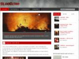 Bloodzine : Webzine Metal