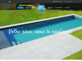 Blue Factory - Piscines et Spas