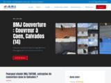 Spécialiste des travaux de toiture dans le Calvados et l'Essonne