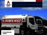 Votre fournisseur de combustibles à Chimay