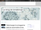 Le blog de bmwblogs