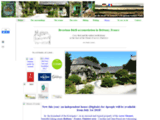 French Bed and Breakfast in the Monts d'Arree