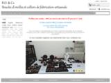 Bijoux fantaisie - B.O. & Co