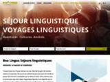 Boa Lingua - Séjours linguistiques: Séjours linguistiques et cours de langues