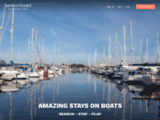 Boatyng - Location de bateaux à quai entre particuliers.
