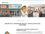 Bob Recycle - Réparation Smartphone - Achat Vente - Recyclage