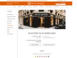 Bijouterie Joaillerie Paris - bijoux - bagues - diamant - Bocca Lupo