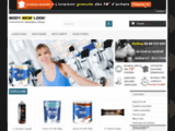 Fitness, Musculation, Minceur - Body New Look