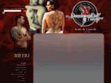 Body Perfect Tattoo Chambéry - Tatouages, modèles de tatoo, soins et conseils à Chambéry, Savoie