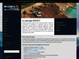 Bienvenue sur le site Web de Bogey Bonneville SA