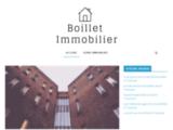 Boillet Immobilier