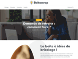 Boitascrap.fr
