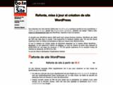 Boite à Site - Création de site Internet pour artisans, commerçants et professions libérales