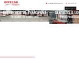 Boiteau Transport