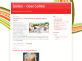 bolleo.com - deal bolleo.com