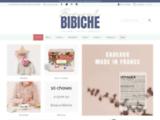 Bonjour Bibiche : eshop déco & cadeaux