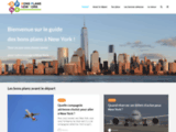 Bons Plans New York - Le guide des bons plans à New York !