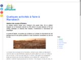Bontourisme.com : Bon Tourisme au Maroc !