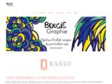 Boogie Graphie : graphiste à Bordeaux