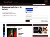 Booknode : Un univers de livres