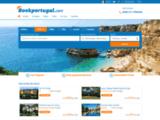 Réservation de voyages et de vacances au Portugal
