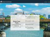 Location appartement meublé à Paris : saisonnière, louer studio, courte durée, agence immobilière