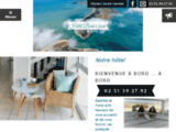 Hotel Noirmoutier Bord à Bord
