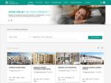 Immobilier neuf Bordeaux