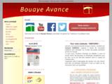 Bouaye Avance