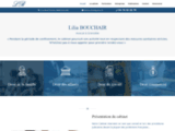 Avocat Grenoble : Cabinet de Maitre Bouchair