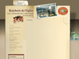 Boucher Marcoussis