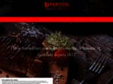 Boucherie artisanale - Charcuterie traditionnelle- Traiteur Hertzog Alsace